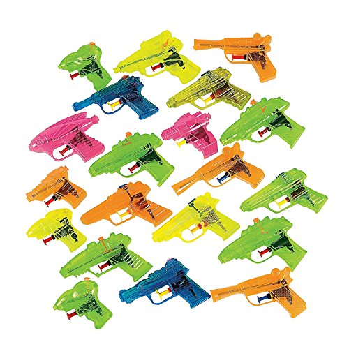 Small Water Guns