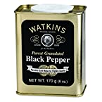 J.R. Watkins™ Granulated Black Pepper