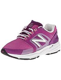 New Balance Women's W3040 Optimum Control Running Shoe