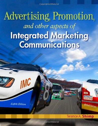 Advertising Promotion and Other Aspects of Integrated...