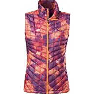 The North Face ThermoBall Full Zip Vest – Women's