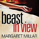 Beast in View | Margaret Millar