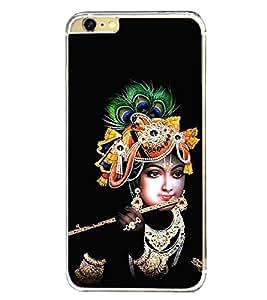 Krishna 2D Hard Polycarbonate Designer Back Case Cover for Apple iPhone 6s Plus :: Apple iPhone 6s+
