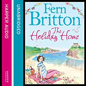 The Holiday Home Audiobook