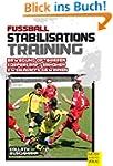 Fu�ball - Stabilisationstraining