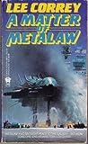 A Matter of Metalaw (Daw UE2155)