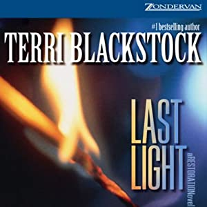 Last Light Audiobook