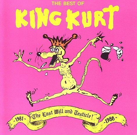 Best of King Kurt