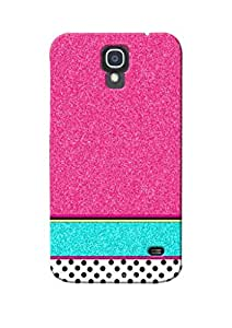 Sowing Happiness Printed Back Cover For Samsung Galaxy Mega 6.3