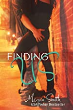 Finding Us (Finding Series, Book One 1)