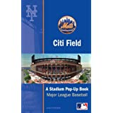 Citi Field: The Mets' New World-Class Ballpark: A Ballpark Pop-up Book ~ David Hawcock