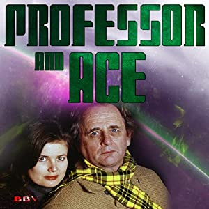 Professor & Ace: Blood Sports | [Nigel Fairs]