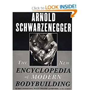 The Bible of Bodybuilding by Arnold Schwarzenegger