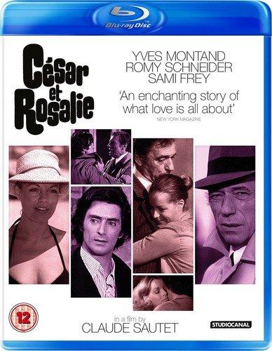 Bernard Le Coq - Cesar Et Rosalie (Blu-ray)