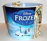 Disney Frozen Pop-Secret Movie Night Popcorn Bucket