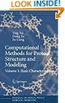 Computational Methods for Protein Str...
