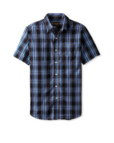 Civilianaire Men's Stunad Short Sleeve Shirt