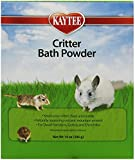 Kaytee Critter Bath Powder for Pets, 14 ounces