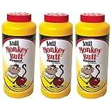 Anti Monkey Butt Powder 6 oz. 3-Pack