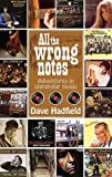 All the Wrong Notes