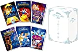 ディズニープリンセスBOX 2012 (期間限定) [DVD]