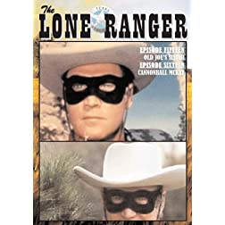 The Lone Ranger - Vol.8
