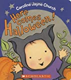 img - for Here Comes Halloween! book / textbook / text book