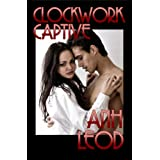 Clockwork Captiveby Anh Leod