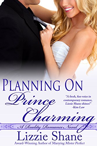Planning on Prince Charming (Reality Romance Book 4) PDF