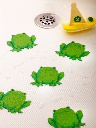 Tub Tattoos: Frogs