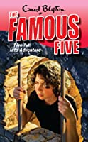 Famous Five: 9: Five Fall Into Adventure