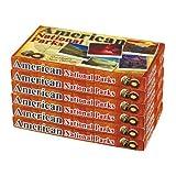 [アメリカお土産]アメリカ自然公園マカデミアナッツチョコレート6箱セット(アメリカ土産・海外土産)