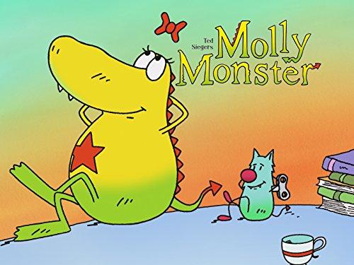 Clip: Molly Monster - Season 1