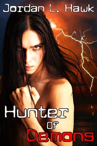 Spectr 1 and 2 Hunter of Demons & Master of Ghouls(M4B) - Jordan L. Hawk
