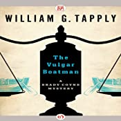 Vulgar Boatman | William G. Tapply