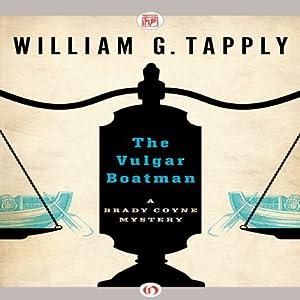 Vulgar Boatman Audiobook