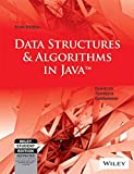 img - for Data Structures and Algorithms in Java (6th Edition) book / textbook / text book