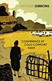 img - for Conference at Cold Comfort Farm book / textbook / text book