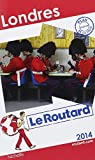 Le Routard Londres 2014
