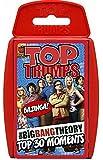 Top Trumps - The Big Bang Theory