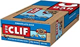 Clif Energy Bar, Chocolate Chip - (2.4 Ounce, 12 Count)