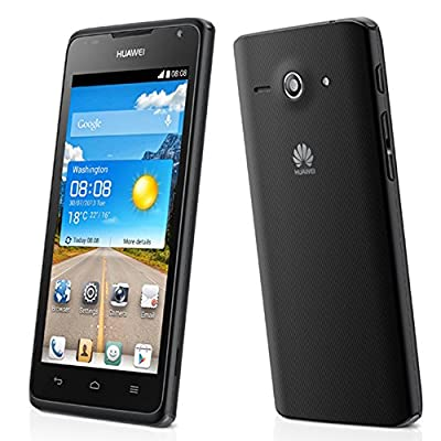 Huawei Ascend Y530, 4GB, Factory Unlocked GSM Android Smartphone
