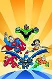 Super Friends: For Justice! (Super Friends (DC Comics))