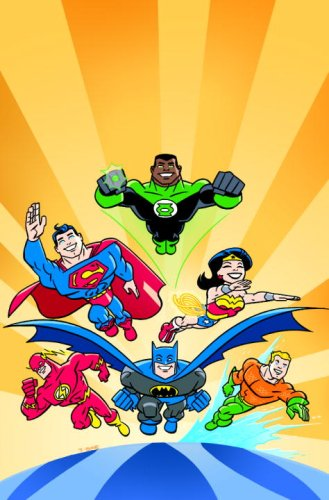 Super Friends: For Justice! (Super Friends (DC Comics)): Sholly Fisch, Various: 9781401221560: Amazon.com: Books