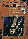 Rock Gitarre. Inkl. CD. Von Null an spielend lernen, ganz ohne Noten title=