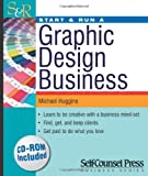 img - for Start & Run a Graphic Design Business book / textbook / text book