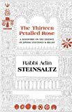 The Thirteen Petalled Rose