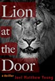 img - for Lion at the Door book / textbook / text book