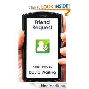 Friend Request (Auto series)