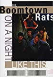 The Boomtown Rats - Boomtown Rats - On A Night Like This [1985] [DVD] [2008]